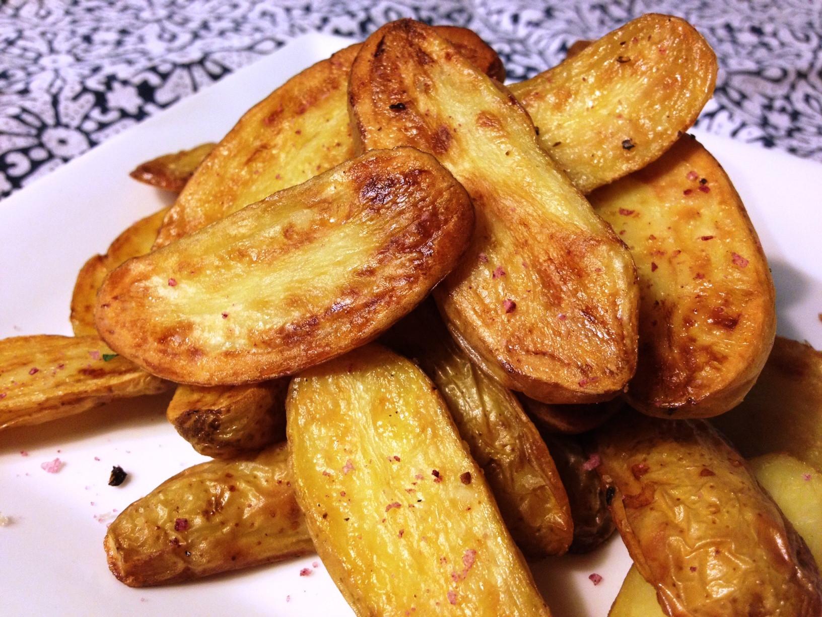 Fingerling Potato Recipe  Roasted Fingerling Potatoes