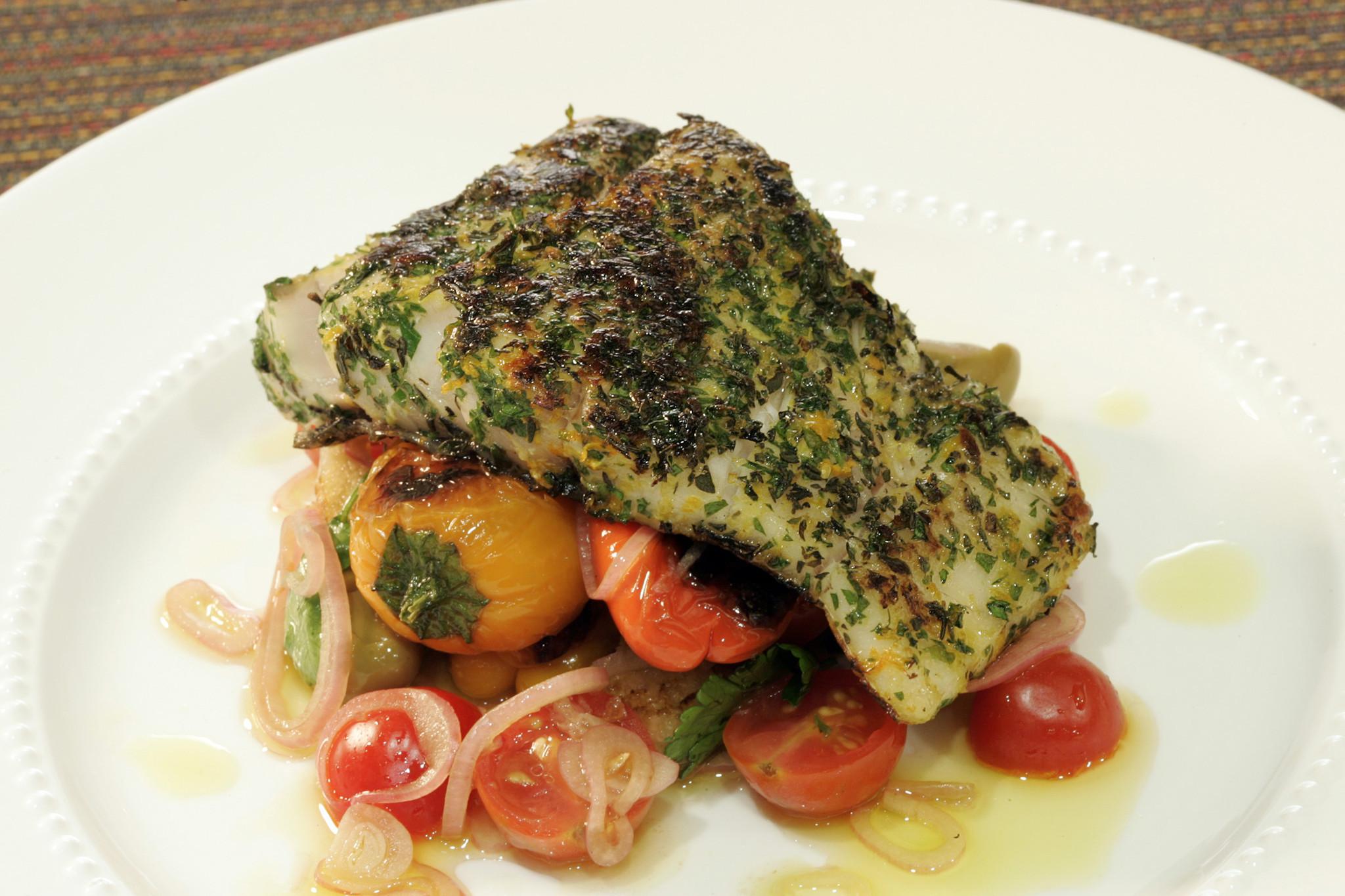 Fish Dinner Recipes  Easy dinner recipes Snapper swordfish and more fish