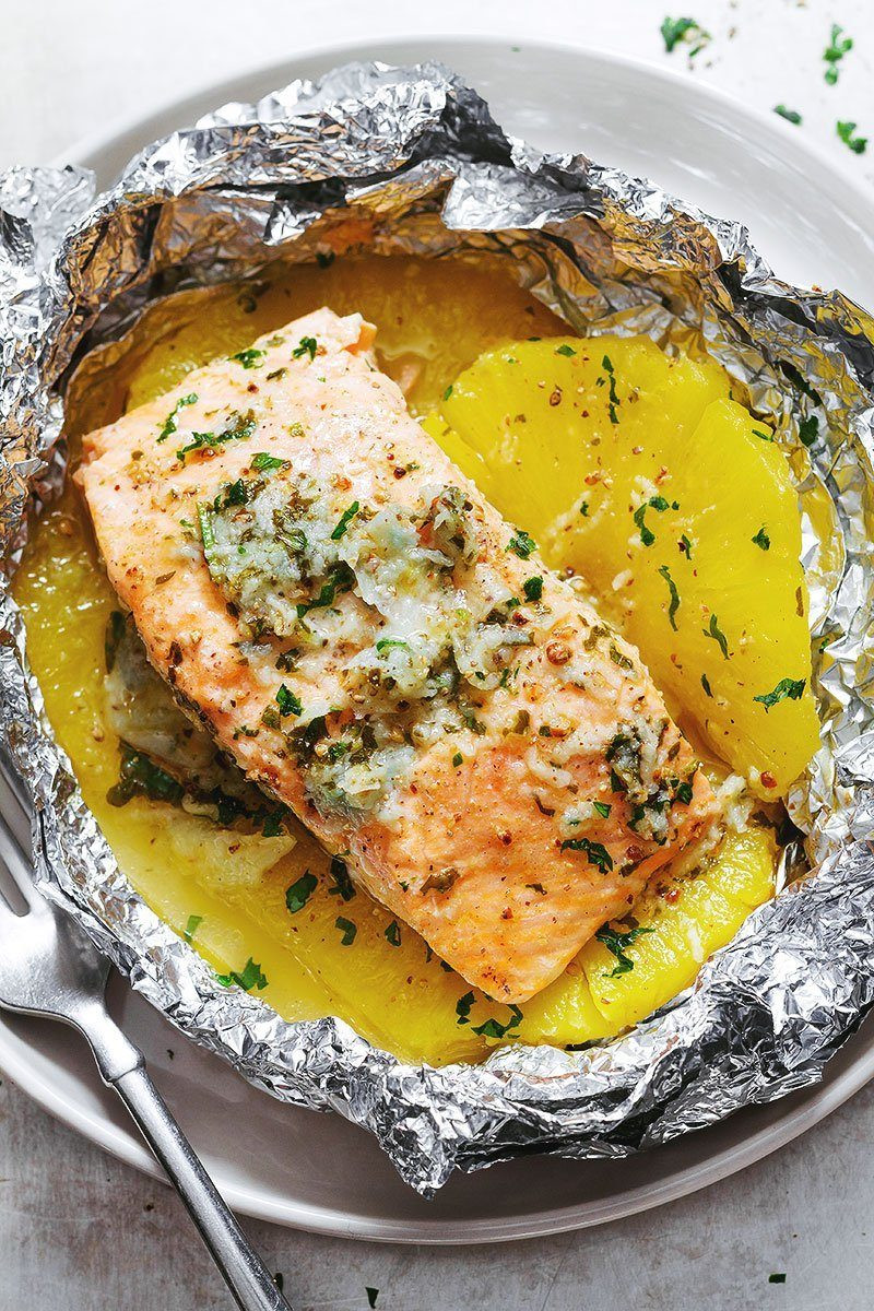 Fish Dinner Recipes  11 Healthy Fish Dinner Recipes — Eatwell101