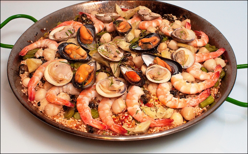 Fish Dinner Recipes  Easy and Healthy Recipes for Seafood Dinner Ideas HOUSE