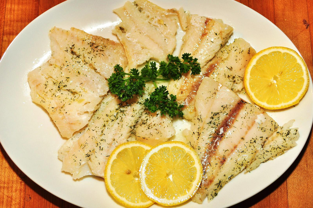 Fish Dinner Recipes  Fish Based Traditional Christmas Dinner Recipes