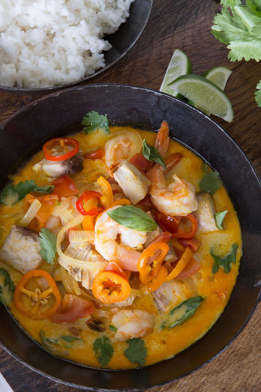 Fish Stew Recipe  21 Irresistible stews from around the world