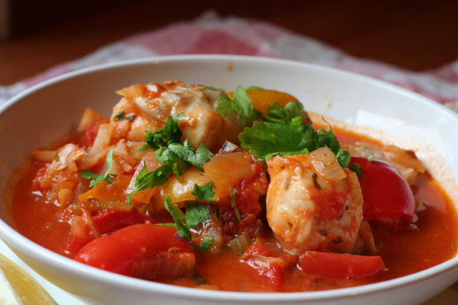 Fish Stew Recipe  Split one of the Most Popular Travel Destinations in Croatia