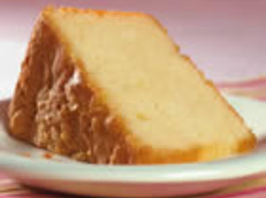 Five Flavor Pound Cake  Five Flavor Pound Cake Recipe 2