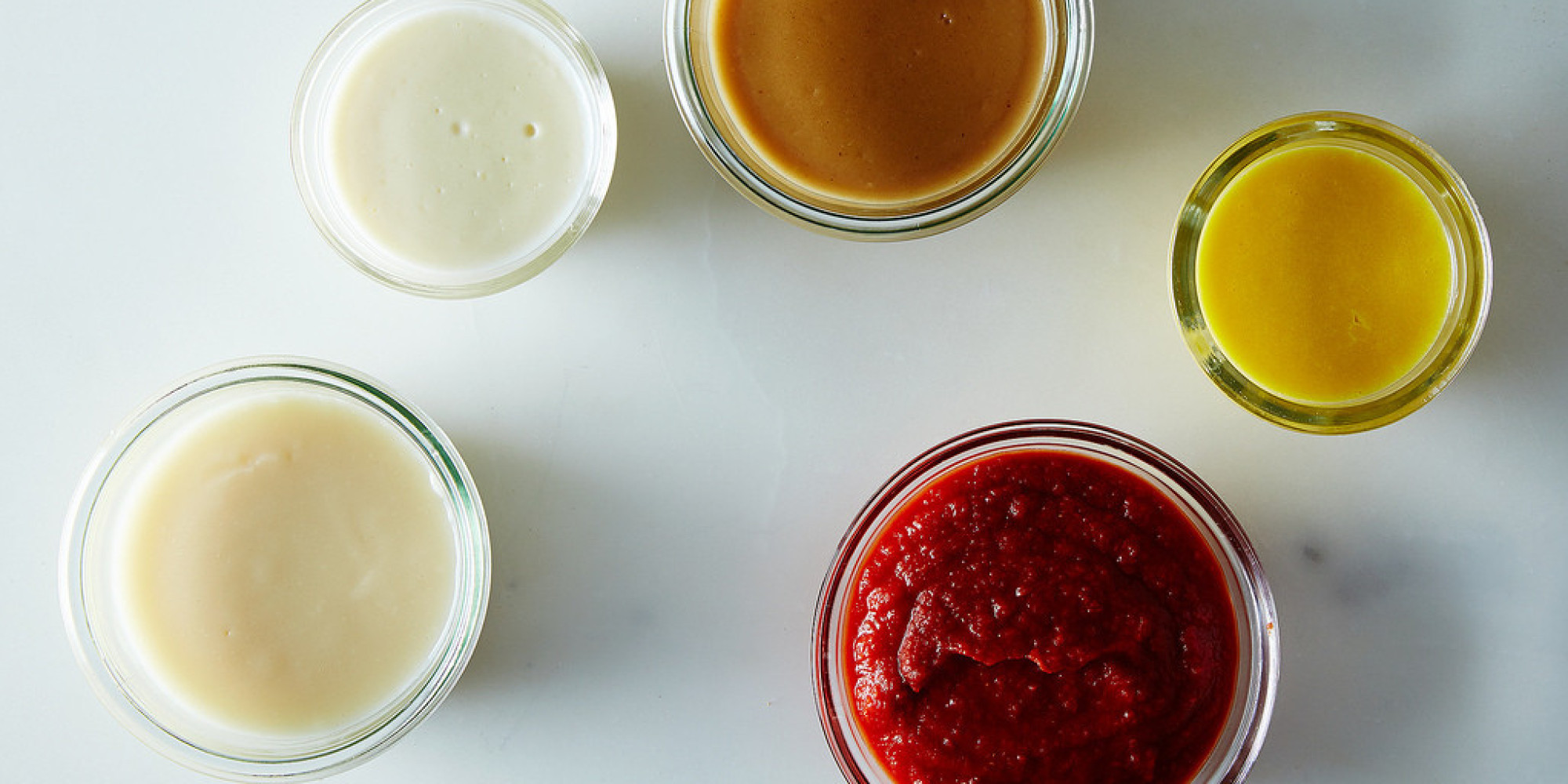 Five Mother Sauces  The Five Mother Sauces Every Cook Should Know