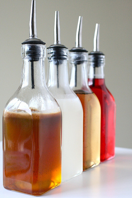 Flavored Syrups For Drinks  DIY Flavored Syrups Everyday Annie