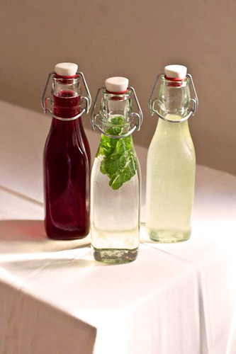 Flavored Syrups For Drinks  How To Make Simple Syrup Flavor Infused Syrups Recipe