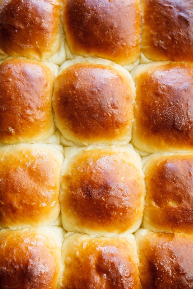 Fluffy Dinner Rolls  Soft and Fluffy e Hour Dinner Rolls Recipe