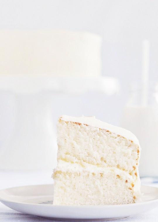 Fluffy Vanilla Cake Recipe  9 Creative Vanilla Cake Recipes Chowhound