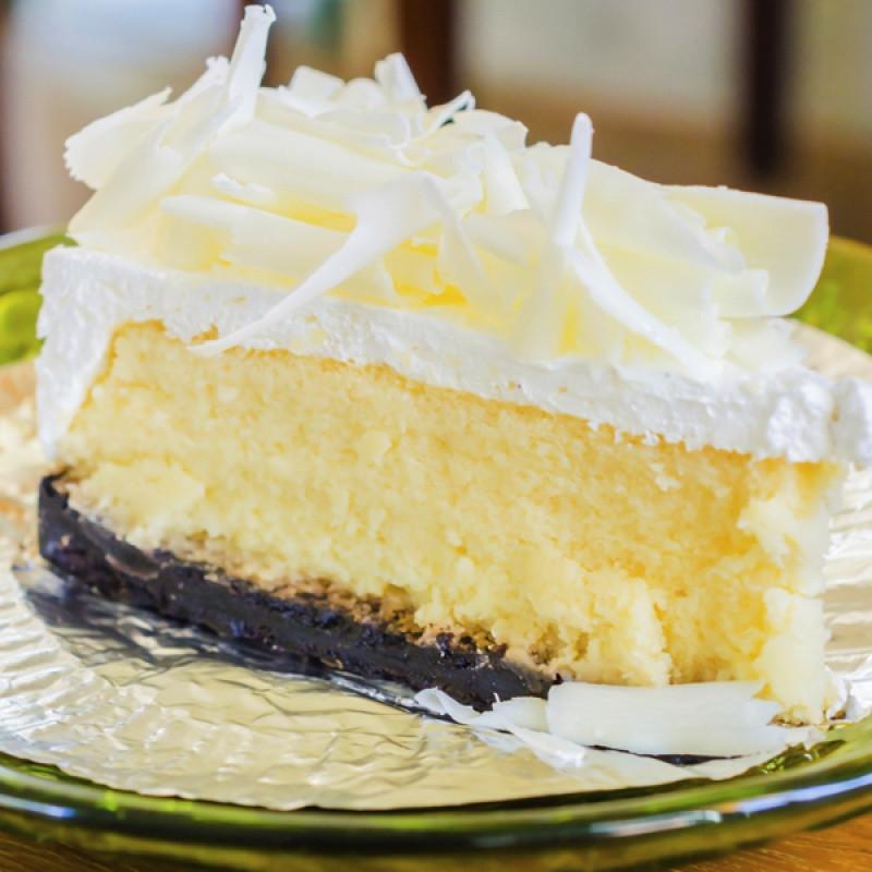 Fluffy Vanilla Cake Recipe  Vanilla Cake Recipe