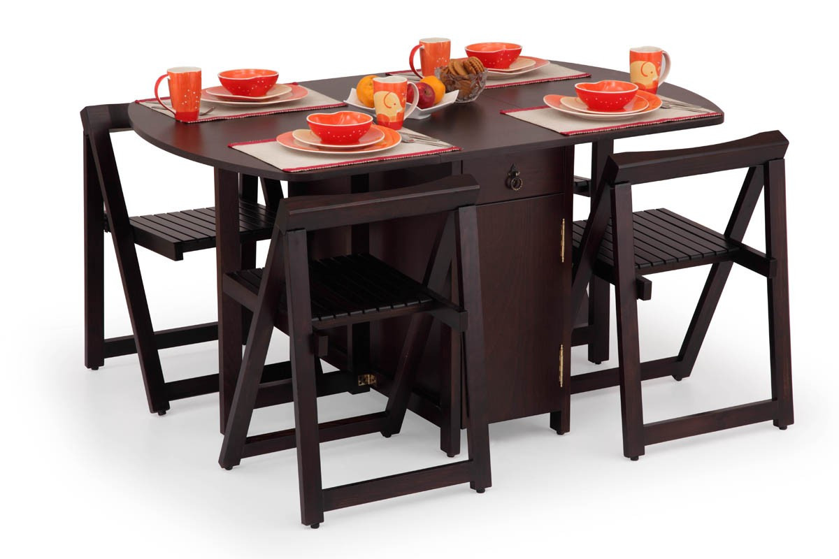 Folding Dinner Table  folding dining room table Folding Dining Table Designs