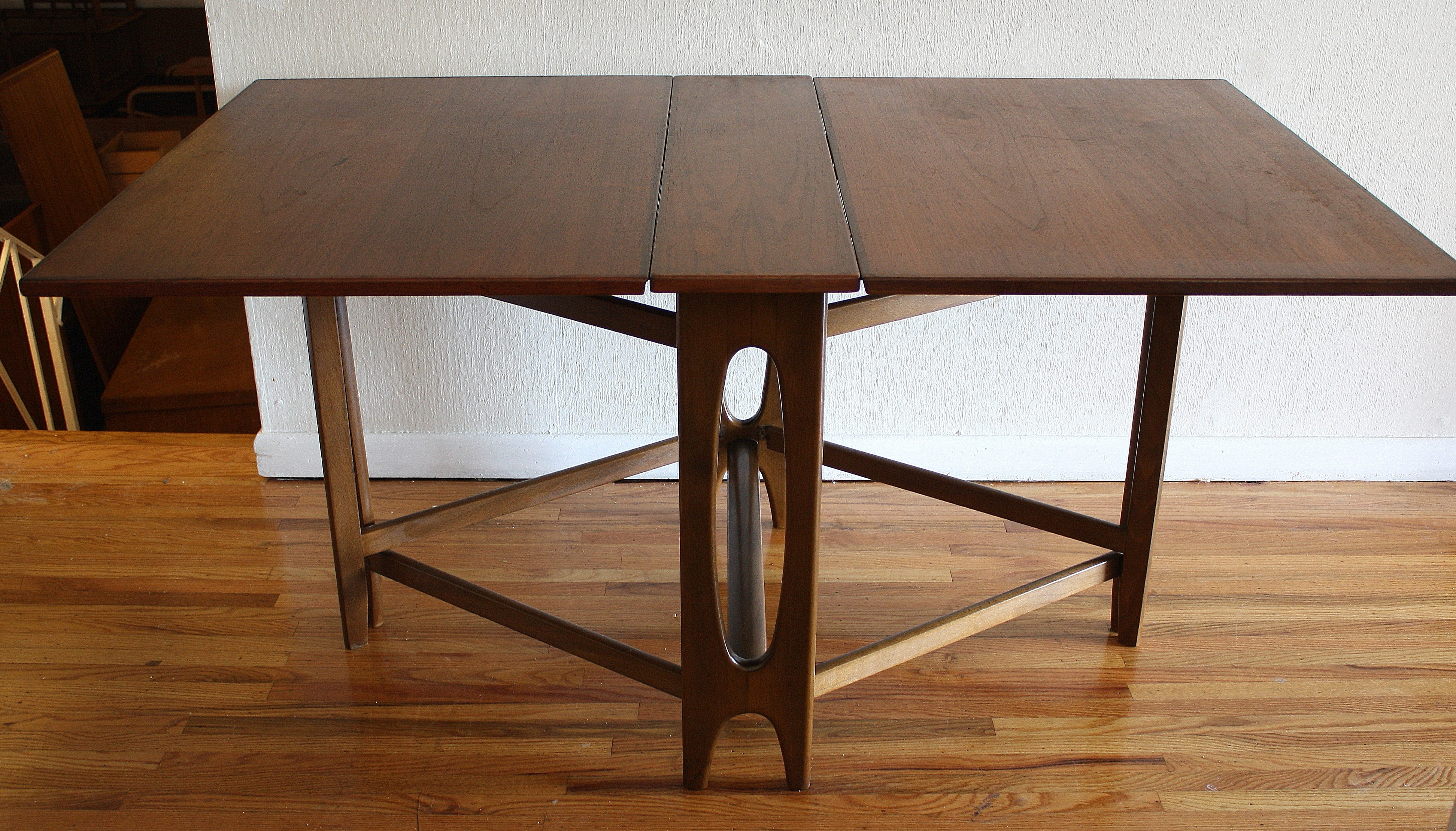 Folding Dinner Table  Fold Away Table and Chairs Ideas with
