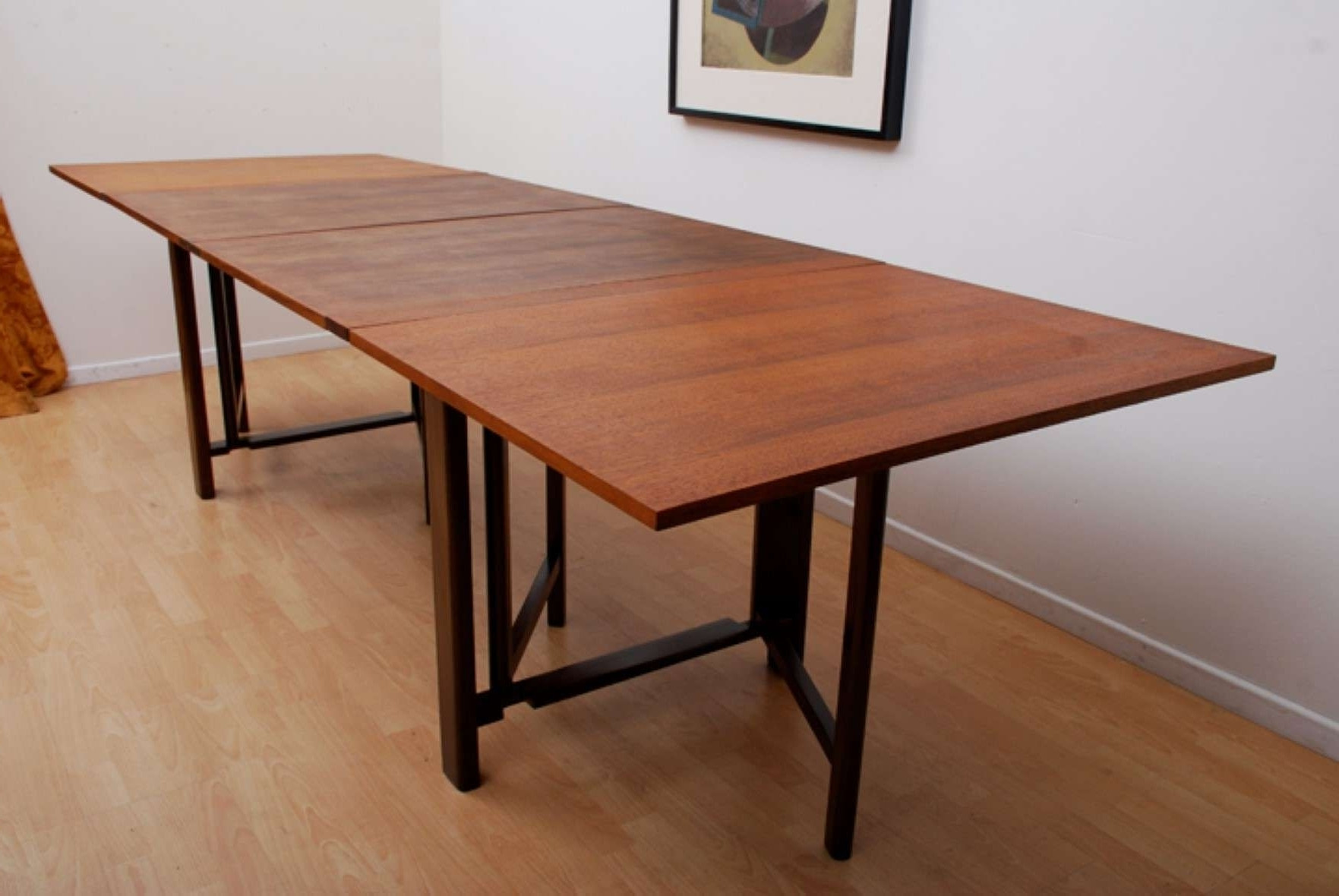 Folding Dinner Table  Folding Dining Table And Chairs Ideas — The Homy Design