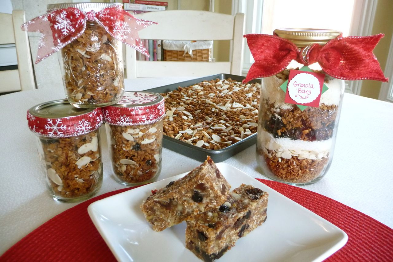 Food Gifts For Christmas  20 Amazing DIY Food Gift Ideas Style Motivation