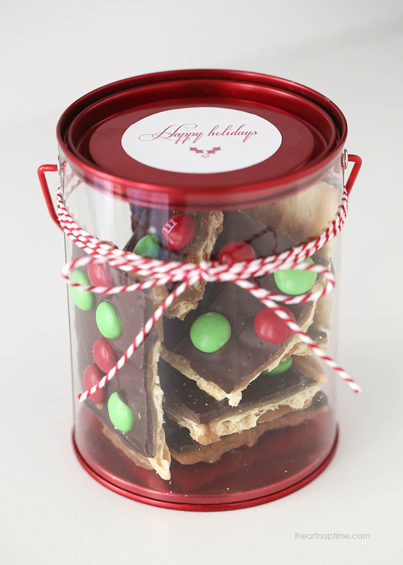 Food Gifts For Christmas  Food Gift Ideas