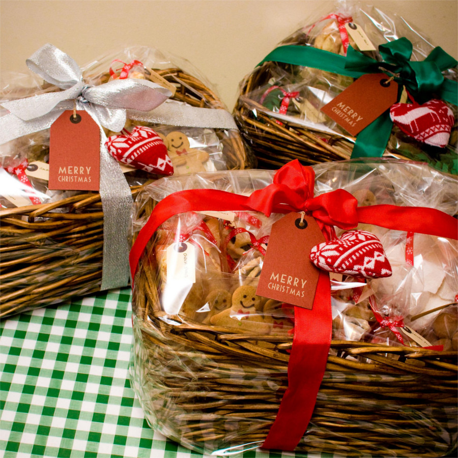 Food Gifts For Christmas  Christmas Gift Basket Ideas Specialty Food Gifts at Your