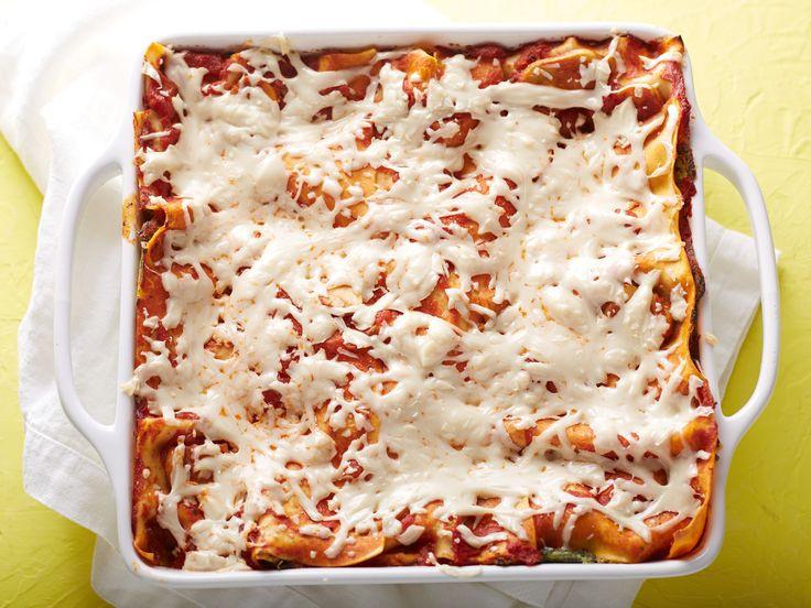 Food Network Lasagna  Best 25 Lasagna Recipe Food Network ideas on Pinterest
