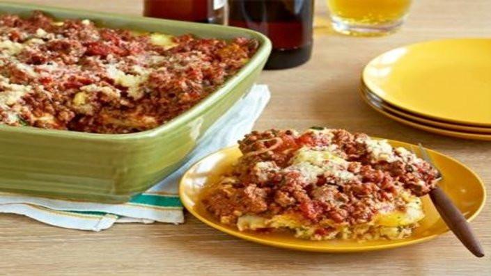 Food Network Lasagna  Lasagne Recipes