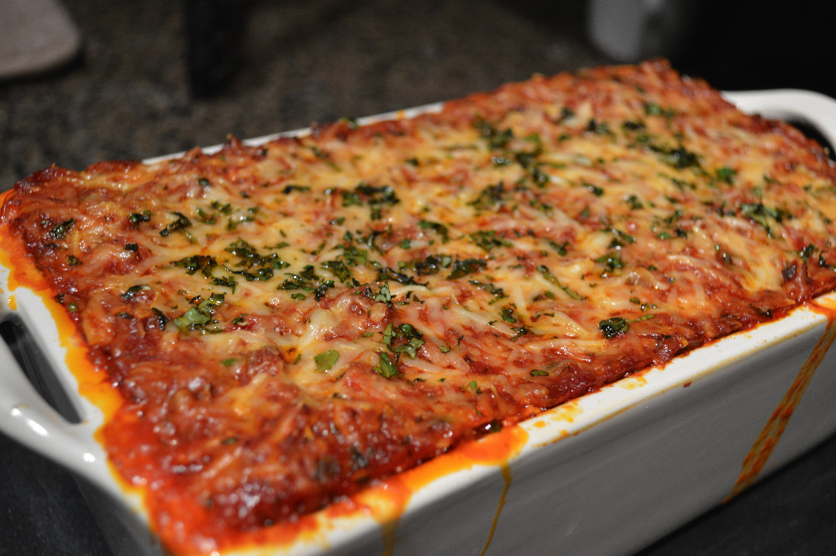 Food Network Lasagna  Beef Archives Page 2 of 2 Asian at Home