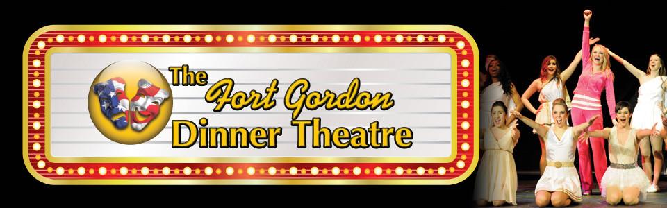 Fort Gordon Dinner Theater  The Fort Gordon Dinner Theatre Fort Gordon Family and MWR