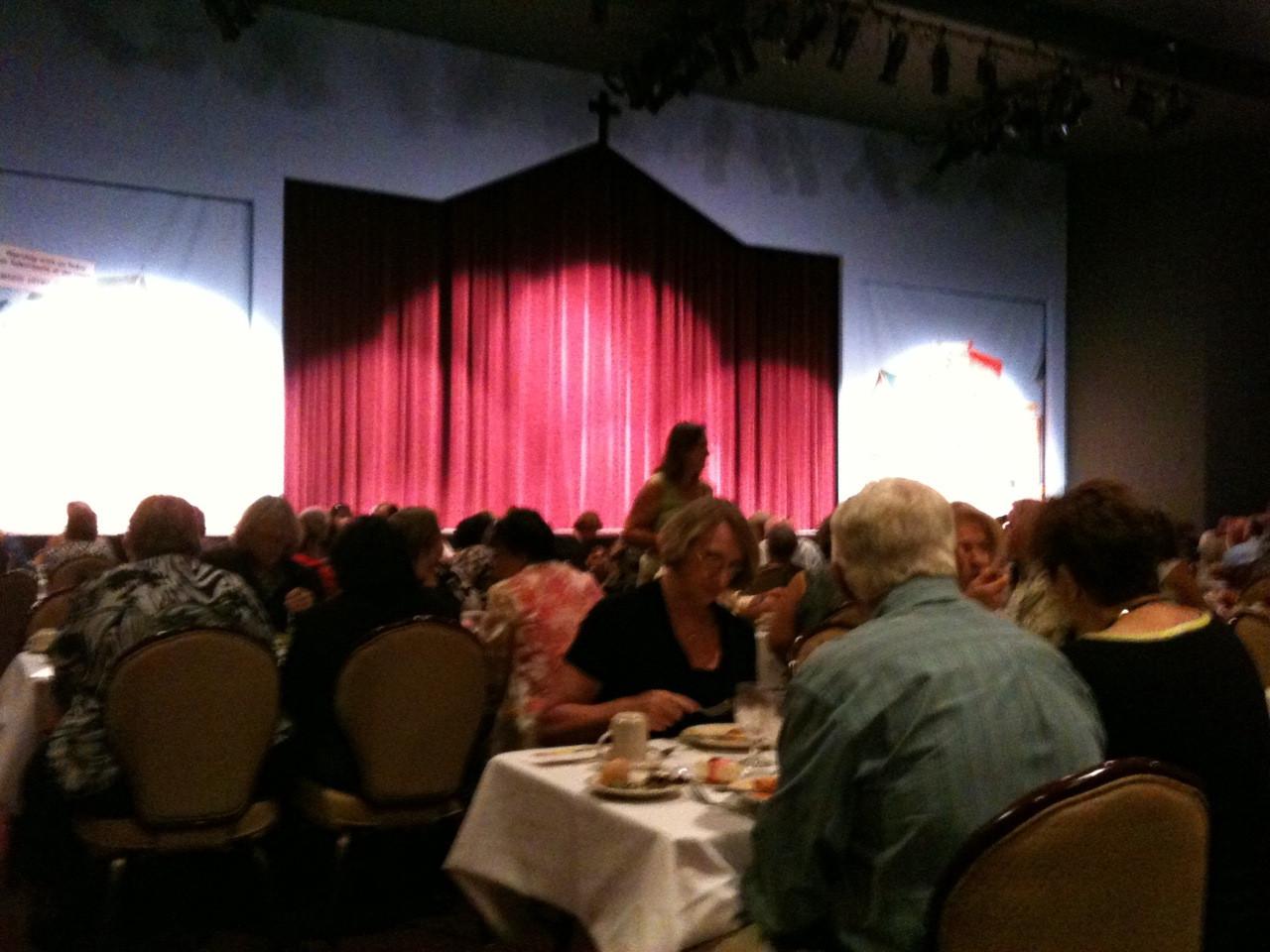 Fort Gordon Dinner Theater  Fort Gordon Dinner Theatre