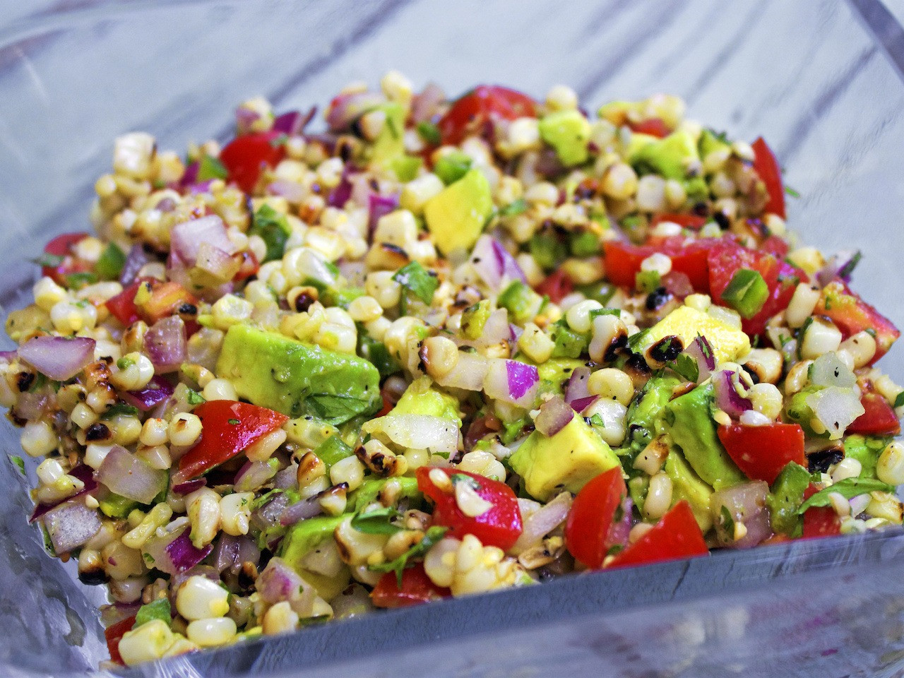 Fourth Of July Side Dishes  3 AMAZING Fourth of July Side Dishes