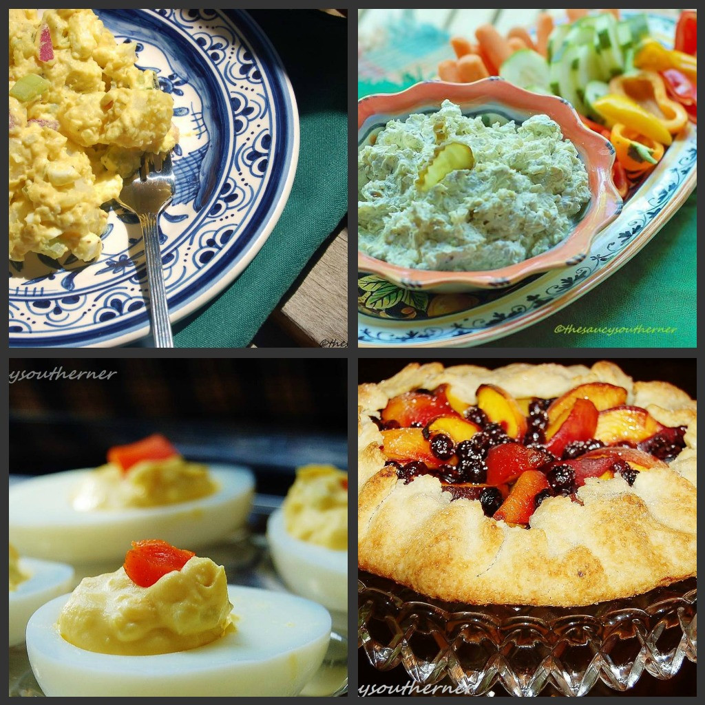 Fourth Of July Side Dishes  Fourth of July Side Dish Ideas