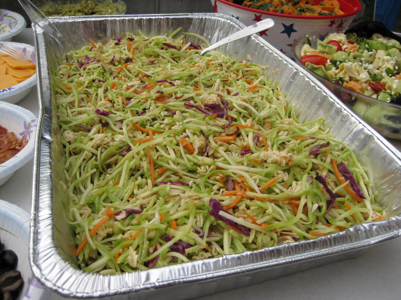Fourth Of July Side Dishes  4th of july side dishes