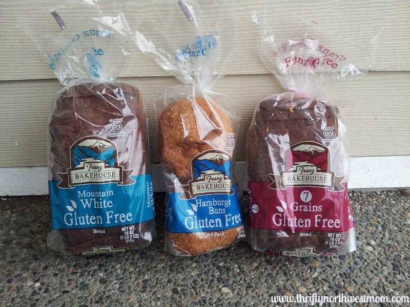 Franz Gluten Free Bread  New Franz Gluten Free Bread Line $ 50 off Printable