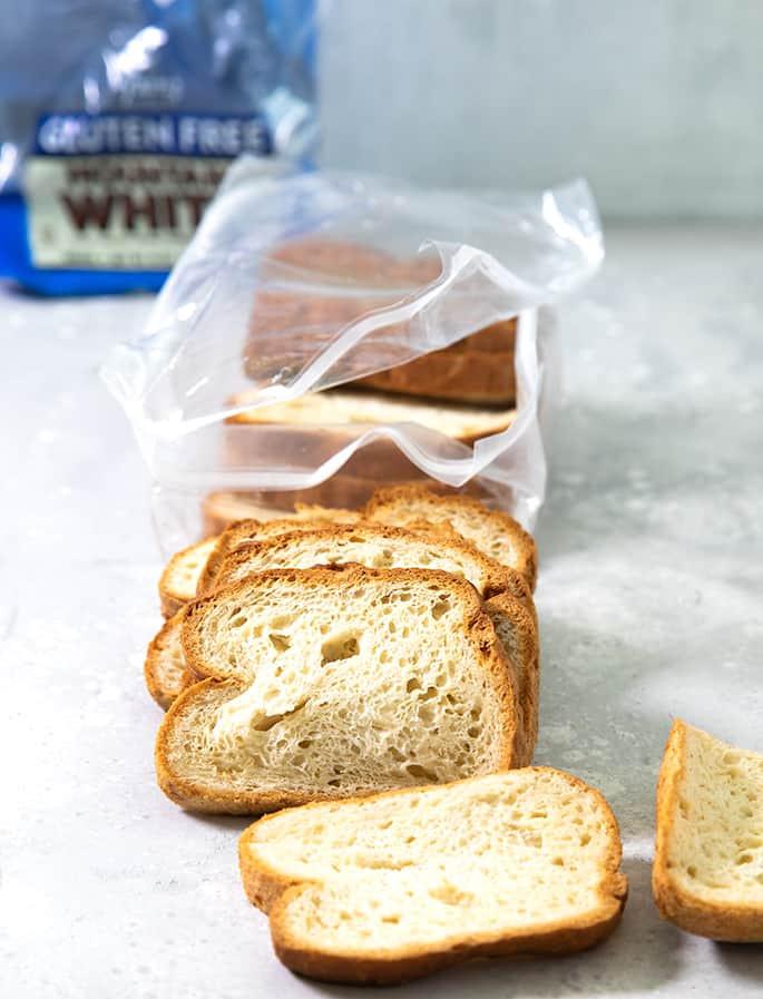 Franz Gluten Free Bread  The Best Gluten Free Bread