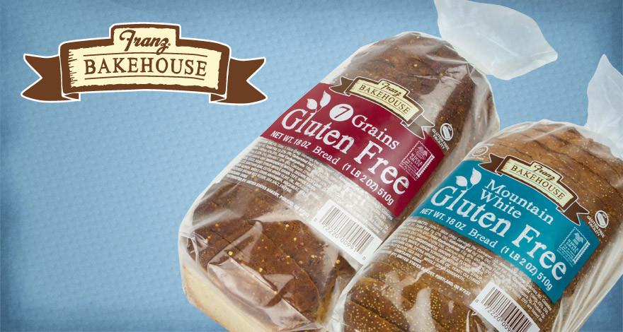 Franz Gluten Free Bread  Gluten Free Bread Pudding Gazing In