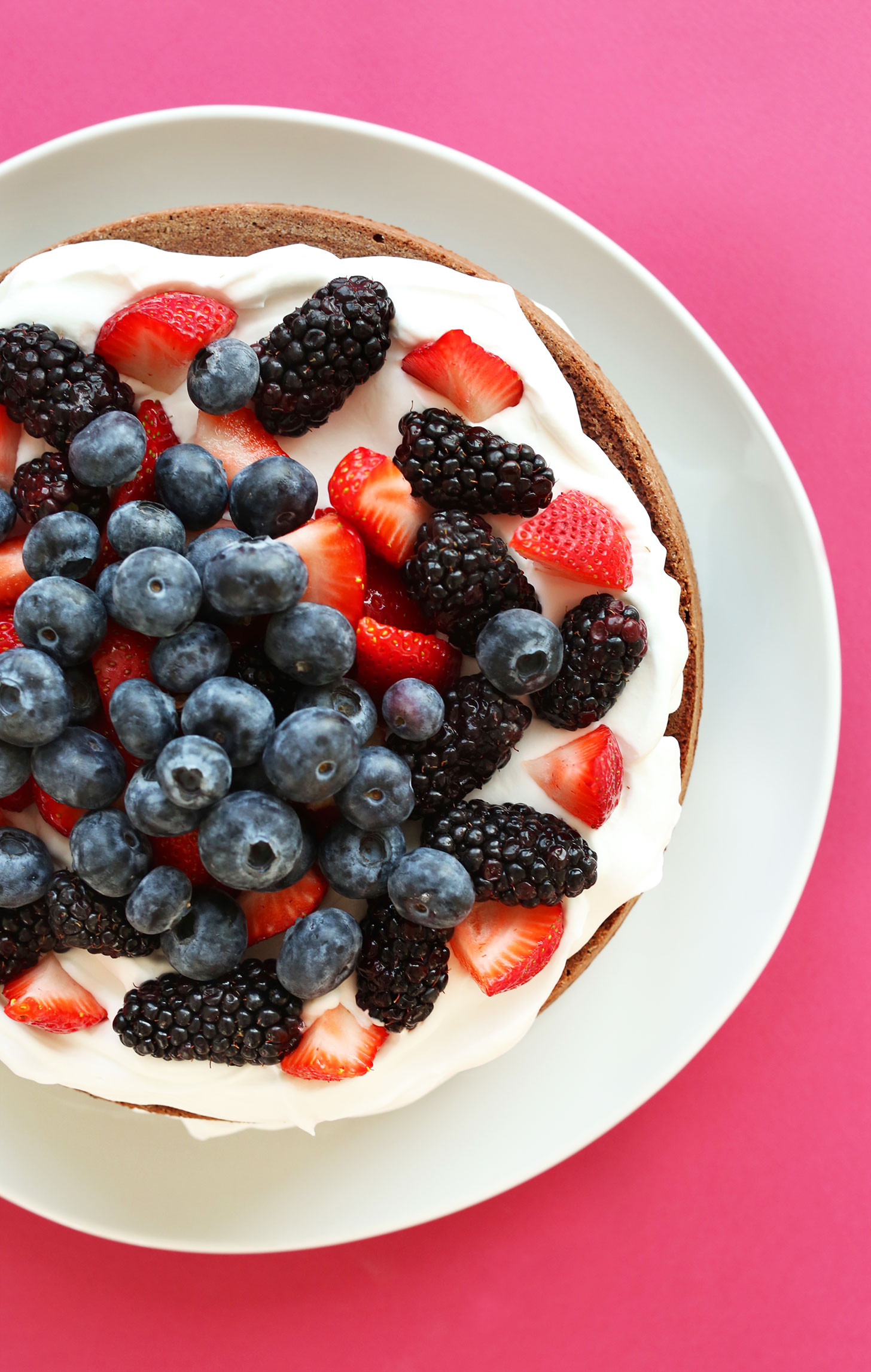 Free Birthday Dessert  Gluten Free Birthday Cake