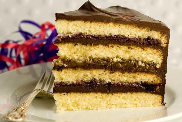 Free Birthday Dessert  Gluten Free Birthday Cake Recipe