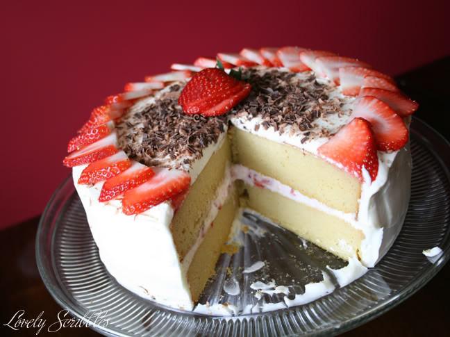 Free Birthday Dessert  Eat Drink Pretty