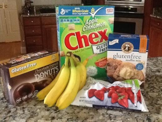 Free Breakfast For Kids  Gluten Free Breakfast Foods for Kids