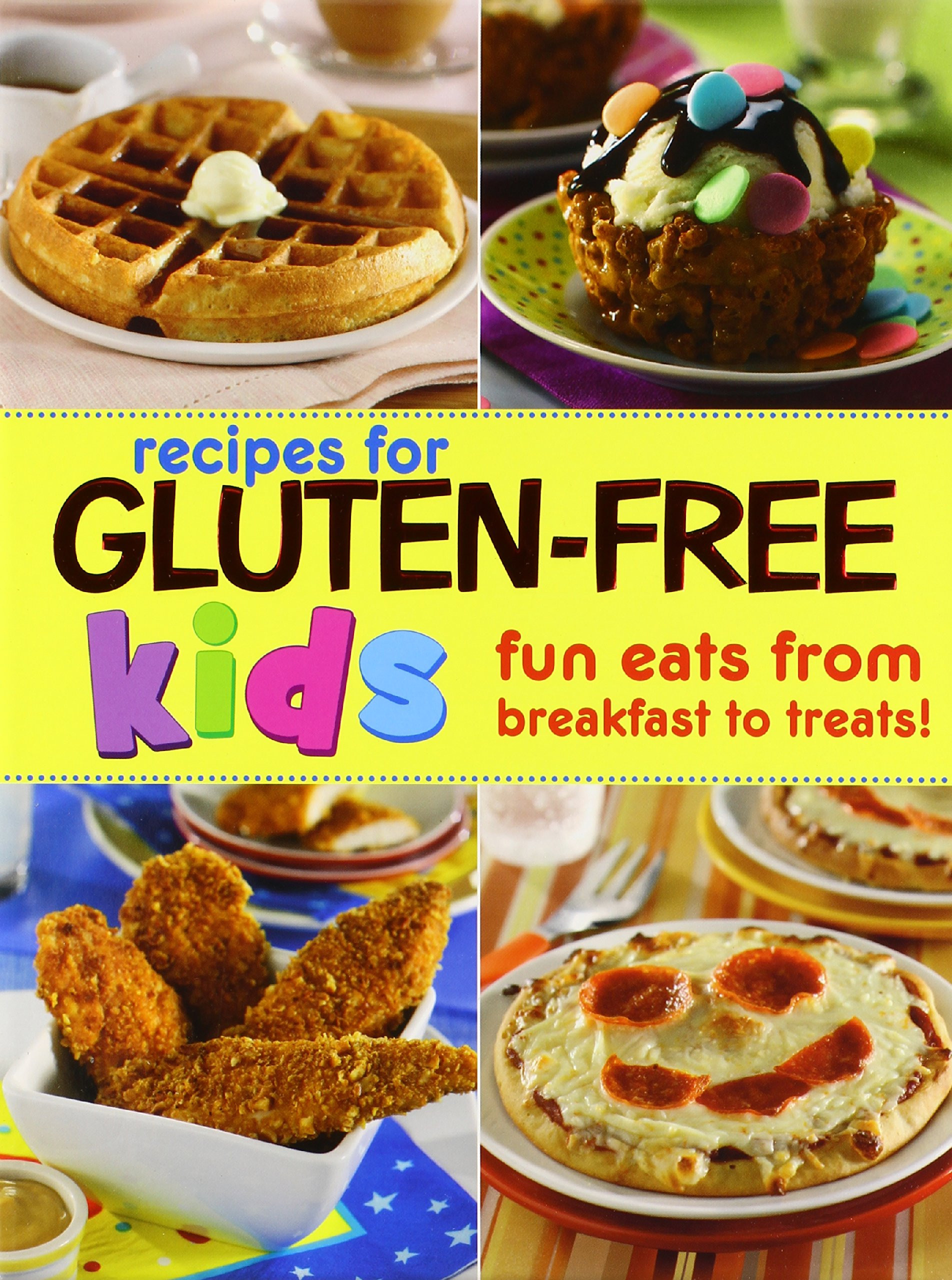 Free Breakfast For Kids  Gluten Free Casein Free Recipes For Kids