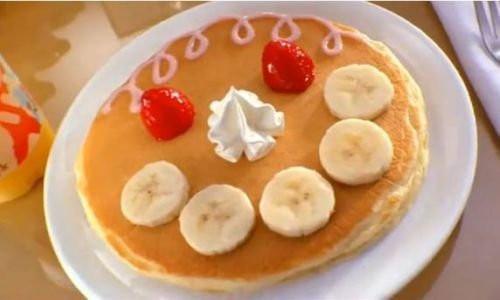 Free Breakfast For Kids  IHop $4 99 Breakfast All Day & Kids Eat Free Thrifty