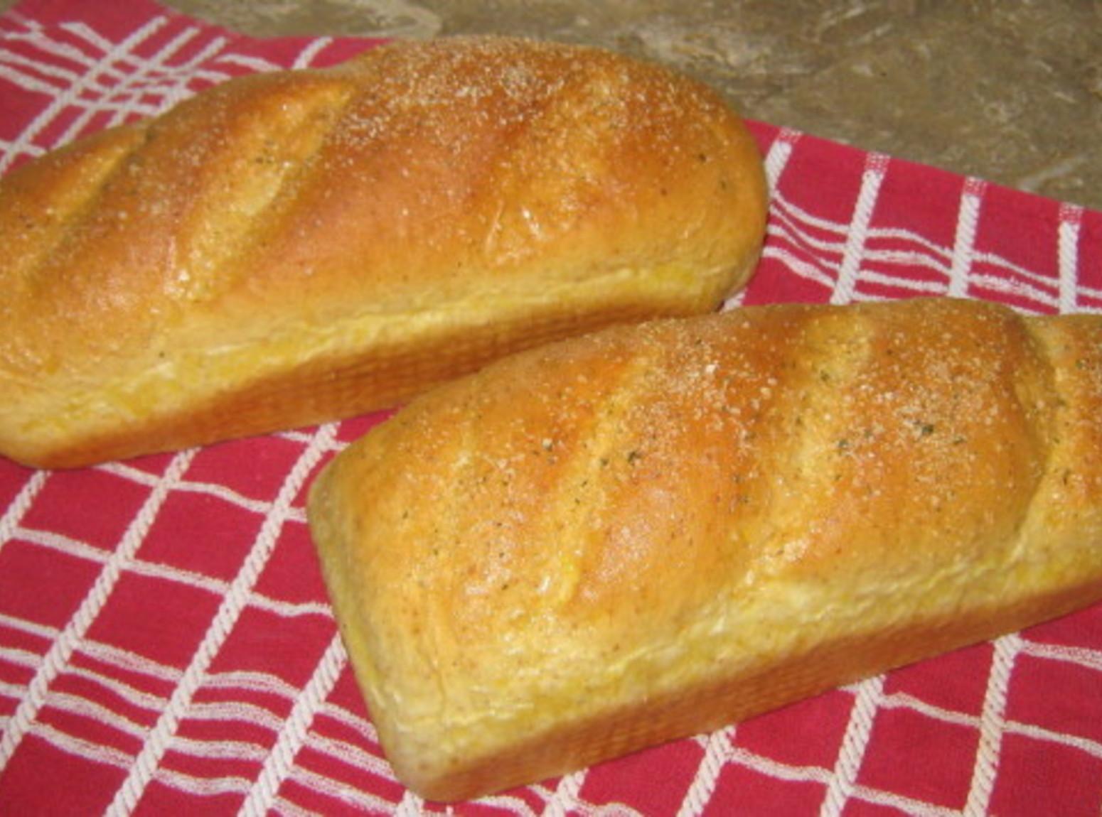 French Bread Bread Machine  French Bread for bread machine Recipe