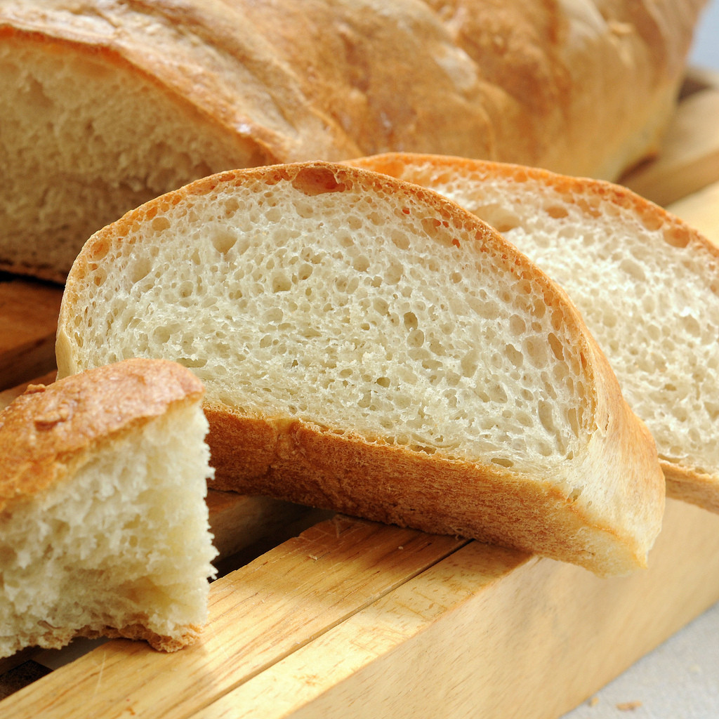 French Bread Bread Machine  Crusty French Bread Mixed in a Bread Machine