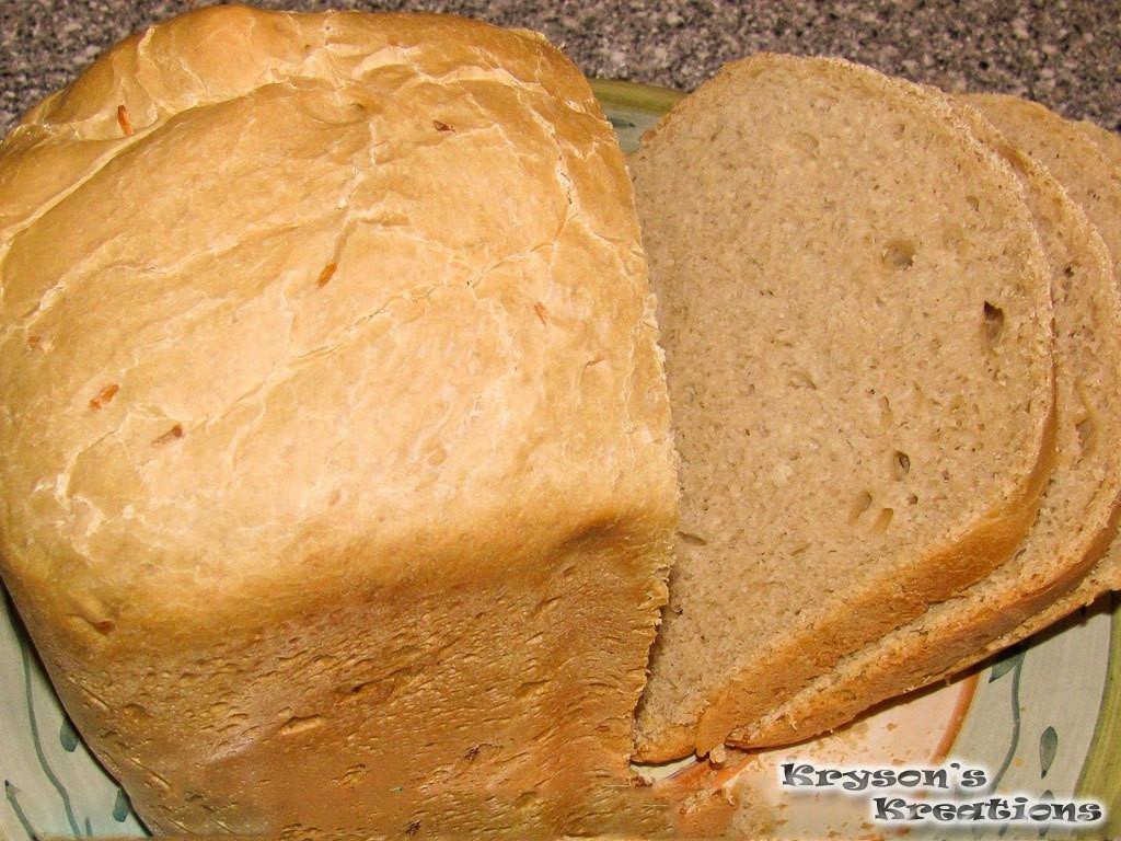 French Bread Bread Machine  Bread Machine French ion Bread – Kryson s Kreations