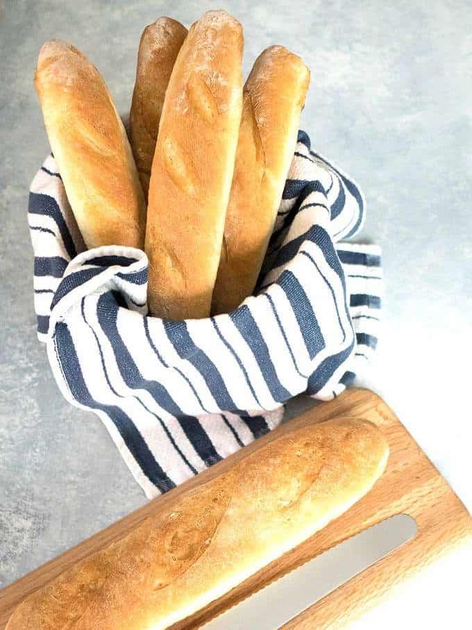 French Bread Bread Machine  Crusty French Bread Bread Machine The Pudge Factor