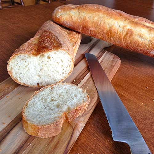 French Bread Bread Machine  French Bread Bread Machine The Pudge Factor