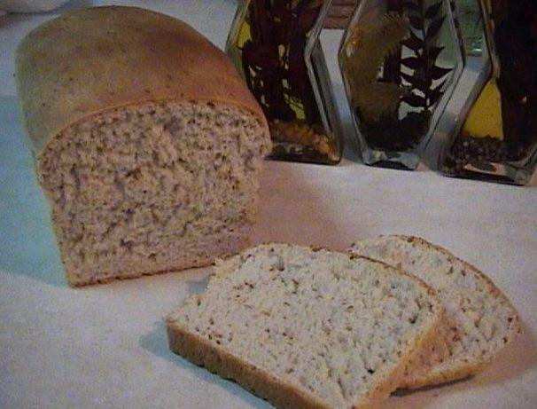 French Bread Machine Recipe  Bread Machine Sesame French Bread Recipe Food