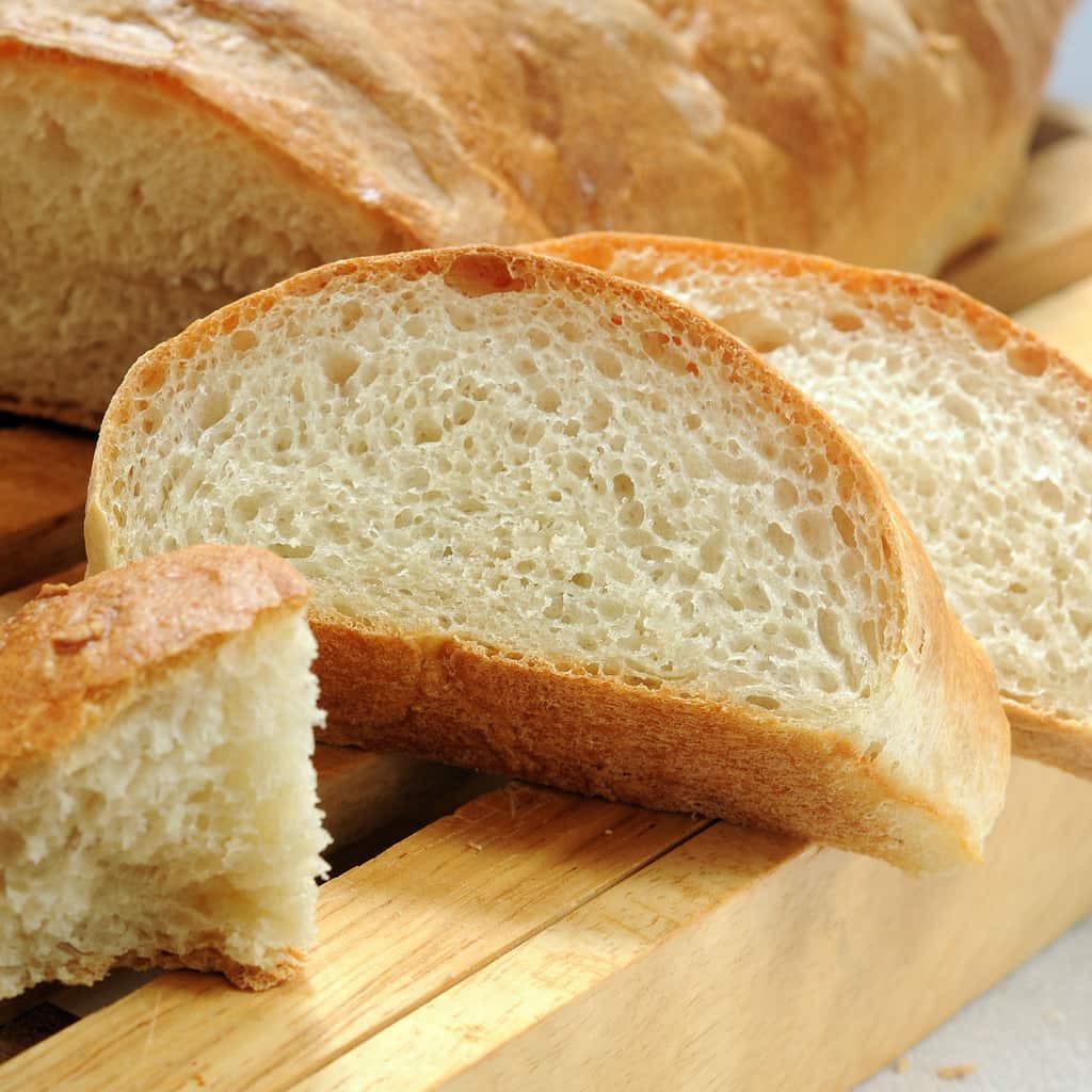 French Bread Machine Recipe  Crusty French Bread Mixed in a Bread Machine