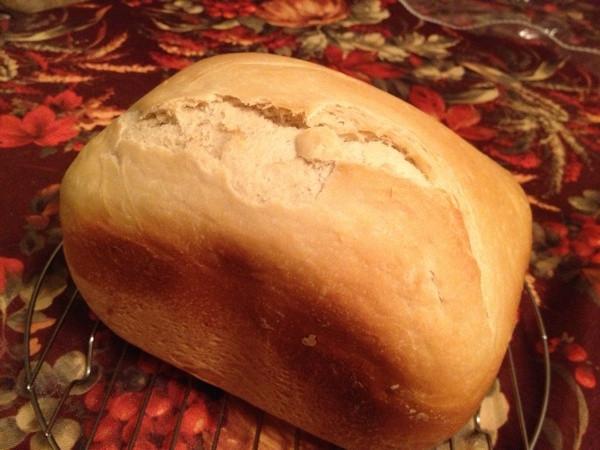 French Bread Machine Recipe  Basic French Bread – Bread Machine Recipe