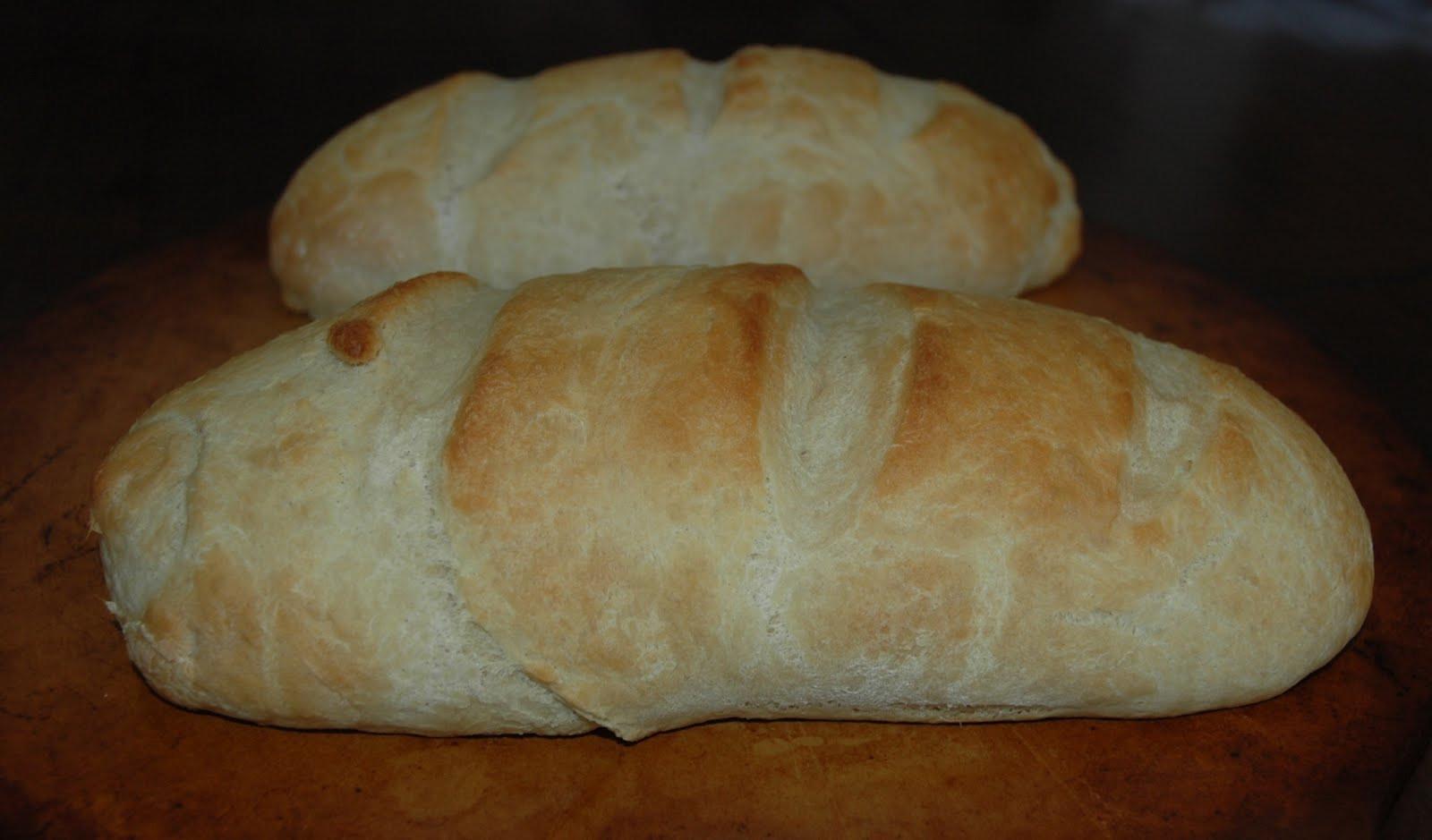 French Bread Recipe  e Hour Rolls