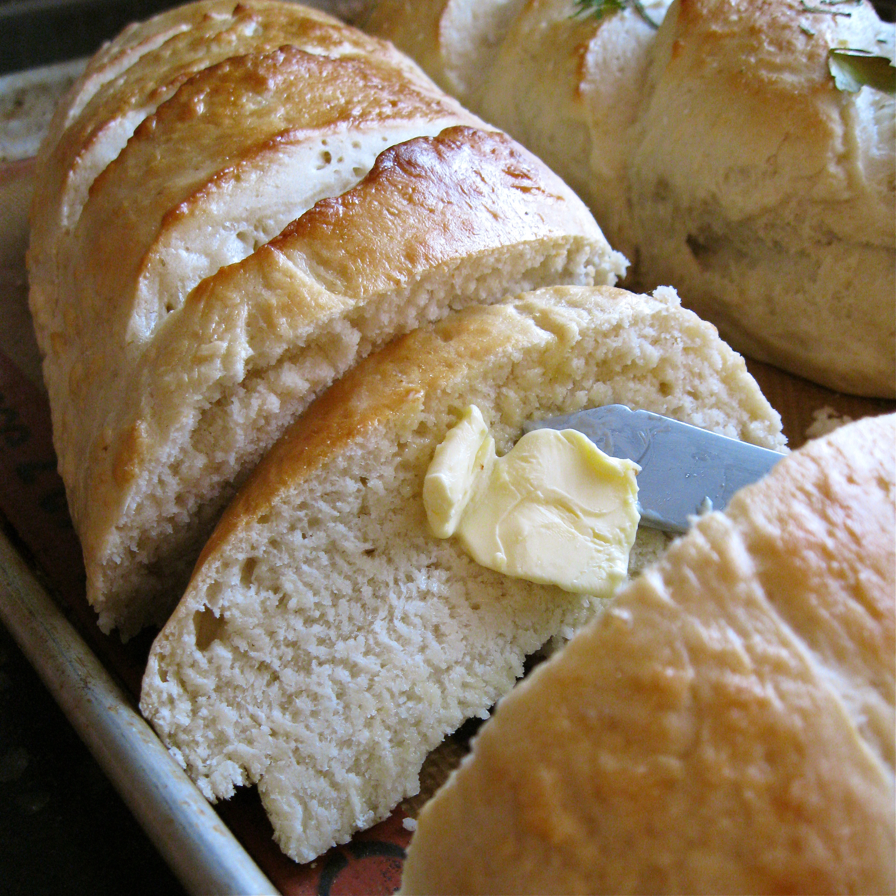 French Bread Recipe  French Bread Quick and Easy