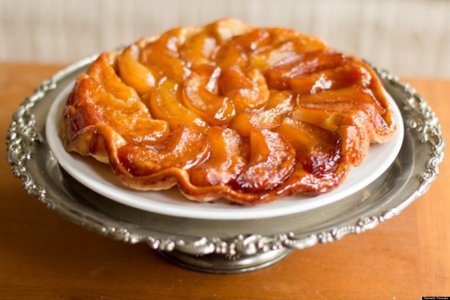 French Dessert Recipes  French desserts