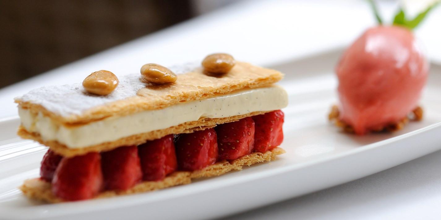 French Dessert Recipes  French Dessert Recipes Great British Chefs