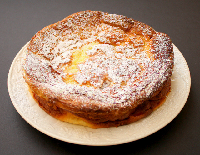 French Dessert Recipes  Savoury Table A Simple French Dessert Everyone Will Love